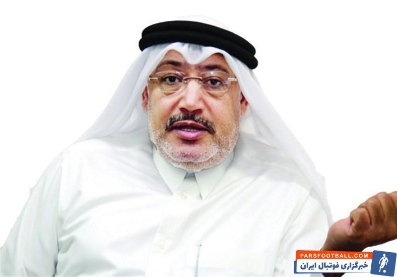 العربی ؛ ماجد الصایغ : مرتضی پورعلیگنجی نباید به کارش در تیم العربی ادامه دهد