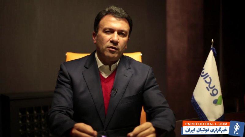 هاشمی ؛ غیبت مهرداد هاشمی در جلسات هیات مدیره باشگاه پرسپولیس