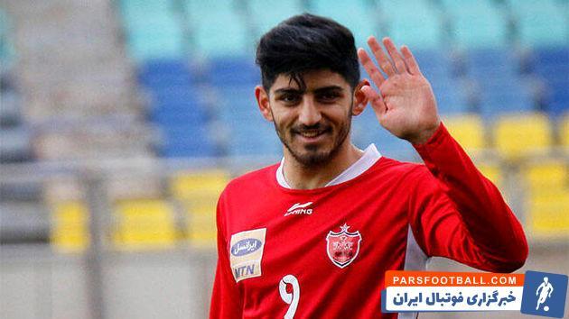 غیبت مجدد ترابی در لیست تیم ملی برای دیدار برابر تیم عراق