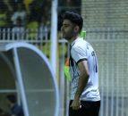 ابراهیمی : برای بازی آماده هستیم تا سه امتیاز را بگیریم ؛ خبرگزاری پارس فوتبال