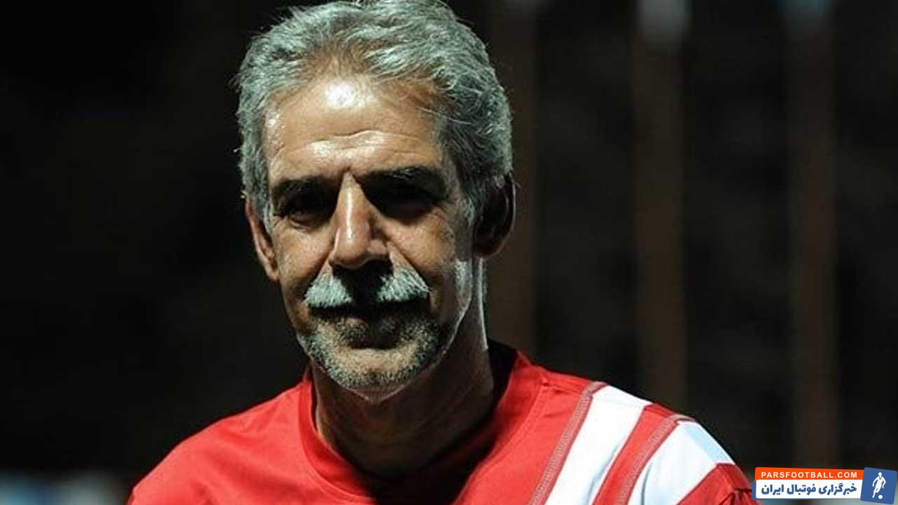 مرتضی فنونیزاده : حضور حسینی در ترکیب تیم یک موهبت است