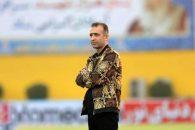 کمالوند : چرا در اصفهان اوضاع تیمها بهتر است اما اینجا اینطور نیست؟