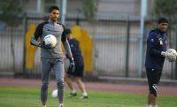 حسینی : پیشکسوتان با مصاحبهها بازیکنان و تیم را تحت فشار قرار ندهند