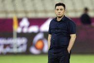 قلعهنویی : معتقدم باید از ویلموتس حمایت شود ؛ خبرگزاری پارس فوتبال