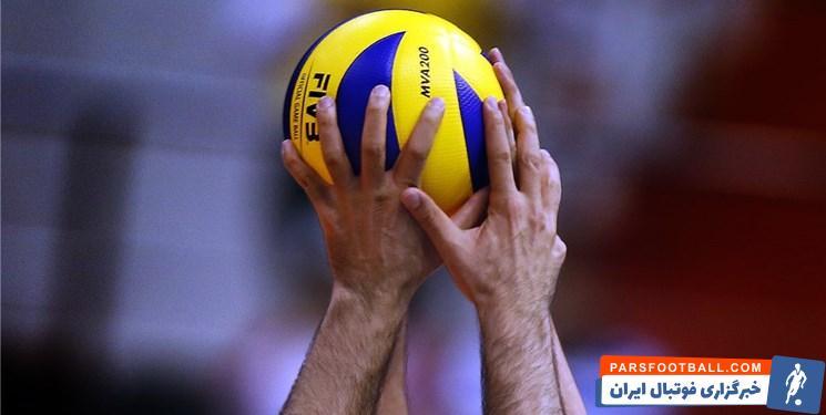 والیبال ؛ آغاز رقابت های انتخابی المپیک در قاره اروپا از 15 دی ماه 1398