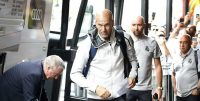 رئال مادرید ؛ رائول گزینه بازیکنان رئال مادرید برای جایگزینی زیدان