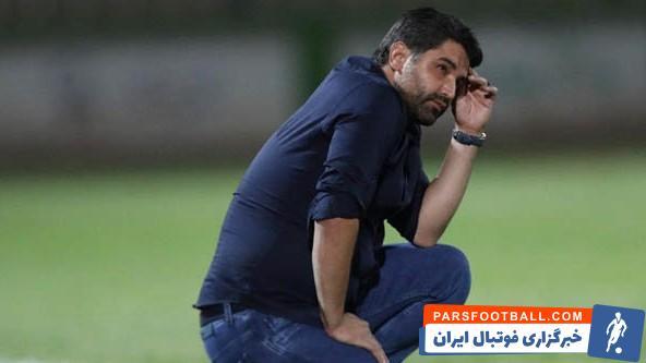 استقلال ؛ پیروز قربانی : مدیر عامل استقلال فریاد هواداران را نمی شنود
