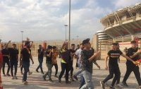 هفته دهم لیگ برتر فوتبال ایران از ساعت ۱۷:۴۵ امروز (دوشنبه) با برگزاری دیدار فولاد خوزستان مقابل پرسپولیس در اهواز آغاز میشود.