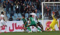 شرفی : آنهایی که فوتبالی هستند بابت این شکستها زجر میکشند ؛ خبرگزاری پارس فوتبال
