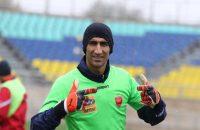 علیرضا بیرانوند در انتظار پیشنهاد رسمی باشگاه فوتبال گیمارش پرتغال