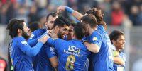 عالمی : استقلال در حال حاضر بهترین تیم ایران است ؛ خبرگزاری پارس فوتبال
