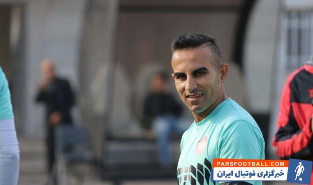 تیم ملی ؛ حسین کعبی : باید همه جوره پشت تیم ملی باشیم و از ویلموتس حمایت کنیم