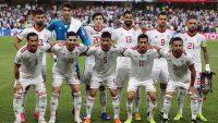 لیست تیم ملی برای دیدار برابر عراق