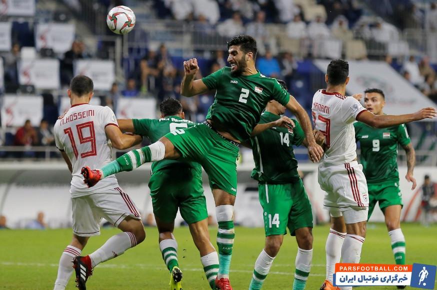 تیم ملی ؛ هدیه 90 هزار دلاری تاجر عراقی برای گلزنی به تیم ایران