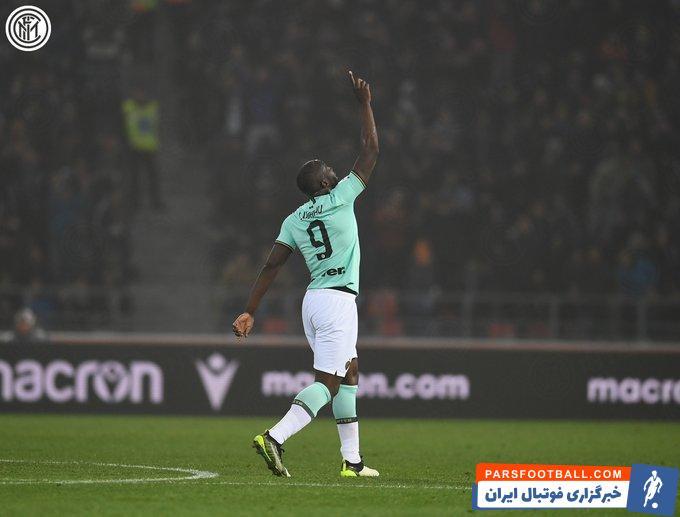 لوکاکو : به دنبال کردن نتایج یوونتوس علاقه ای ندارم ؛ خبرگزاری پارس فوتبال