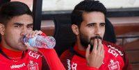 پرسپولیس ؛ مخالفت باشگاه پرسپولیس با حضور بشار رسن در مسابقات جام خلیج فارس