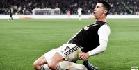 یوونتوس ؛ رونالدو غایب بزرگ دیدار یوونتوس برابر آتالانتا ؛ خبرگزاری پارس فوتبال