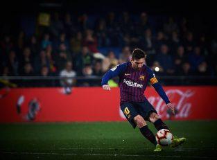 فوتبال ؛ گلزنی از روی ضربه ایستگاهی در یک بازی دو مرتبه ؛ خبرگزاری پارس فوتبال
