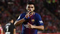 13 گل فوق العاده و دیدنی از لوییس سوارز