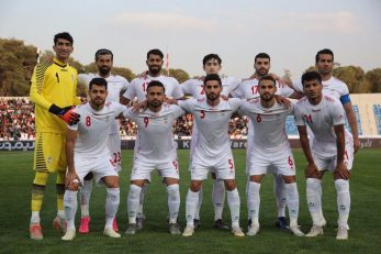 تیم ملی - امیر هاشمیمقدم