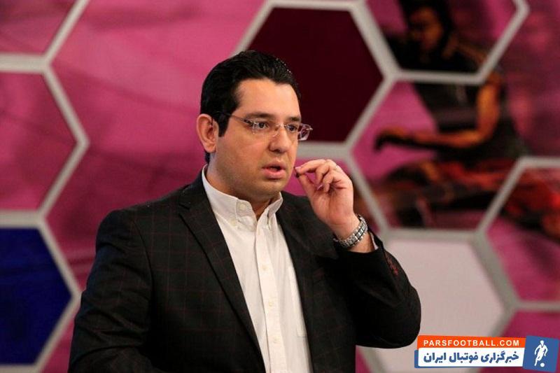 محمدرضا احمدی