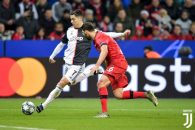 یوونتوس ؛ خلاصه بازی بایرلورکوزن 0-2 یوونتوس لیگ قهرمانان اروپا