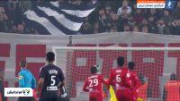 برترین گل های ماه دسامبر رقابت های لوشامپیونه فرانسه 2019