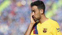 بارسلونا ؛ بوسکتس : خطا روی پیکه واضح بود اما داور پنالتی نگرفت