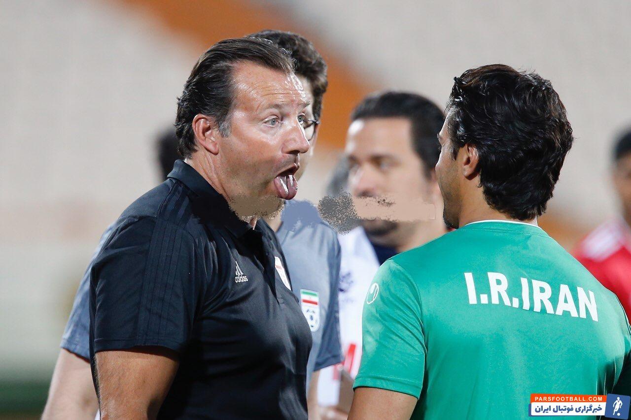 عمر مربیگری مارک ویلموتس در تیم ملی و هم چنین فرهاد مجیدی در تیم امید یک چشم بهم زدن بود. البته که فوتبال برای هر دو تیم و هر دو مربی ادامه دارد.