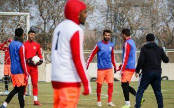 با تصمیم مدیران باشگاه قرار است مسعود شجاعی کاپیتان تراکتور در بعضی مسائل فنی شیخ لاری را کمک کند تا تیم بتواند با شرایط بهتری به میدان برود.