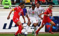 رقابت های لیگ امارات در حالی با یکه تازی الشارجه در ACL2020 پیگیری شد که با این روند الشارجه شانس زیادی برای دفاع از عنوان قهرمانی خود خواهد داشت.