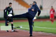 مجید جلالی یکی از مربیان باتجربه فوتبال ایران است که از نیمه راه با اضافه شدن به گل گهر سیرجان تلاش می کند تا این تیم را در لیگ برتر نگه دارد.