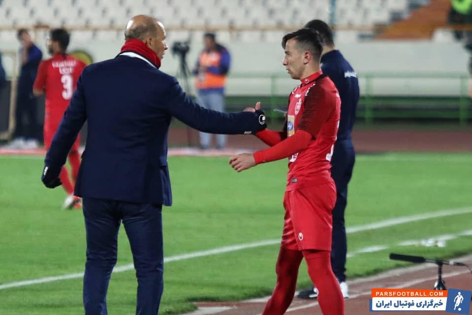 بازگشت فرشاد احمدزاده با توجه به اتفاقاتی که در مسیر جداییاش از این تیم در فصل هجدهم رقم زده بود، با حواشی زیادی همراه بود.