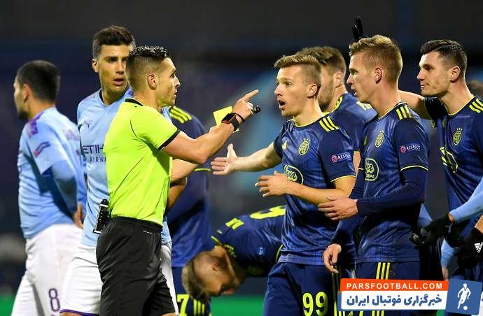 منچسترسیتی در جریان پیروزی یکی از گلهایش را در حالی به ثمر رساند که بعد از مصدوم شدن بازیکنان بازی جوانمردانه را رعایت نکرده و توپ را بیرون نزده بود.