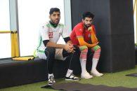 حبیب فرعباسی گلر مسجدسلیمانی تیم فوتبال نفت در اردوی تیم ملی امید حضور دارد و او باید برای فیکس شدن با کرقبای خود رقابت سختی داشته باشد.