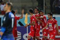 بودیمیر و شایان مصلح دو گلزن تیم پرسپولیس در شهر جم، دیگر در فهرست سرخ ها حضور ندارند و یکی در سپاهان و دیگر در کشور خود کرواسی فوتبال را دنبال میکنند.