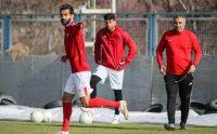 مسعود شجاعی به عنوان کاپیتان تیم ملی فوتبال یکی از باتجربه های تراکتور محسوب می شود مسعود شجاعی از ابتدای لیگ هجدهم کمک زیادی به این تیم انجام داده است.