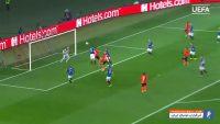 دروازه بان ؛ برترین سیو های دروازه بان ها در رقابت های لیگ قهرمانان اروپا
