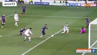 مسی ؛ برترین گل های لیونل مسی در رقابت های لیگ قهرمانان اروپا