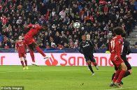 خلاصه بازی سالزبورگ 0-2 لیورپول لیگ قهرمانان اروپا 2019/2020