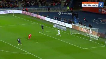 لوشامپیونه ؛ برترین گل های هفته نوزدهم رقابت های لوشامپیونه فرانسه