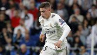 والورده ؛ برترین گل ها و مهارت های والورده در رئال مادرید 2019/2020