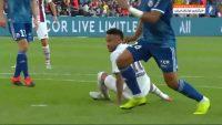 لوشامپیونه ؛ برترین گل های رقابت های لوشامپیونه فرانسه در سال 2019