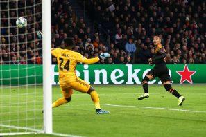 خلاصه بازی چلسی 2-1 لیل لیگ قهرمانان اروپا 2019/2020