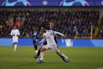 رئال مادرید ؛ خلاصه بازی کلوب بروژ 1-3 رئال مادرید لیگ قهرمانان اروپا