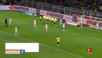 بوندس لیگا ؛ برترین گل های هفته شانزدهم رقابت های بوندس لیگا آلمان 2019/2020