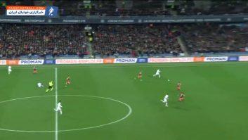 لوشامپیونه ؛ هفته پانزدهم رقابت های لوشامپیونه فرانسه فصل 2019/2020