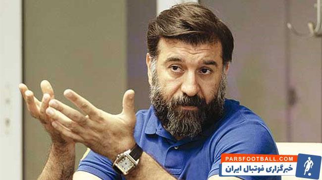 پرسپولیس ؛ علی انصاریان : در خط حمله باید تقویت شویم و یک مهاجم باهوش به تیم اضافه کنیم