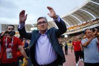 برانکو ؛ نامه شکایت برانکو از پرسپولیس به فیفا به باشگاه رسید ؛ خبرگزاری پارس فوتبال