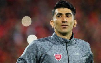 آسیا ؛ گزارش AFC از درخشش علیرضا بیرانوند در زیر 23 ساله های آسیا سال 2014